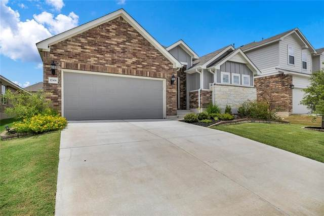 17306 Antioch Ave, Pflugerville, TX 78660 (#4056545) :: The Myles Group | Austin