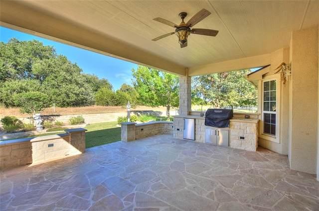 122 Summer Ridge Ln, Georgetown, TX 78633 (#4057134) :: Lauren McCoy with David Brodsky Properties