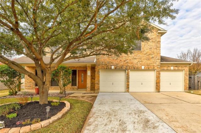 1315 Dove Haven Loop, Cedar Park, TX 78613 (#4057265) :: 3 Creeks Real Estate