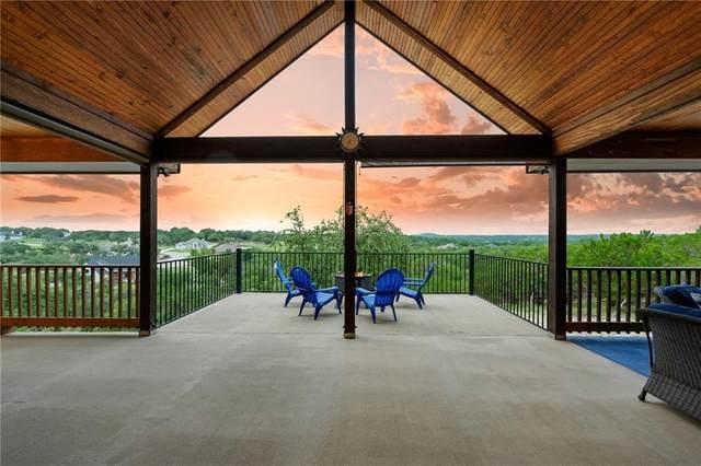 141 Taylor Creek Way, Liberty Hill, TX 78642 (#4057340) :: Azuri Group | All City Real Estate