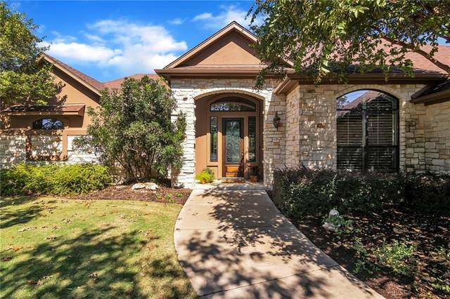 124 Layton Way, Georgetown, TX 78633 (#4058569) :: First Texas Brokerage Company