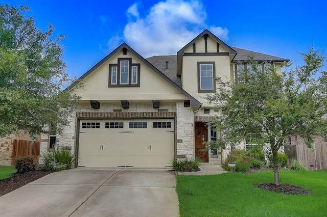 2411 Steven Ct, Cedar Park, TX 78613 (#4059108) :: Papasan Real Estate Team @ Keller Williams Realty