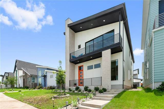 6121 Florencia Ln, Austin, TX 78724 (#4059307) :: Papasan Real Estate Team @ Keller Williams Realty