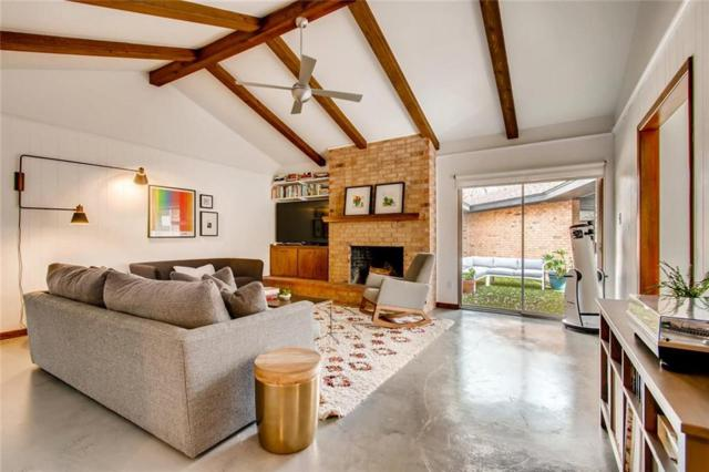 4805 Woodside Dr, Austin, TX 78735 (#4059468) :: Ana Luxury Homes
