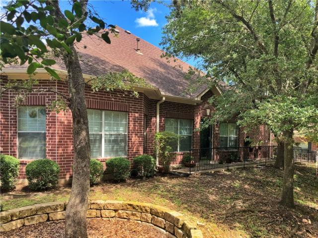 5515 Davis Ln #84, Austin, TX 78749 (#4059640) :: Watters International