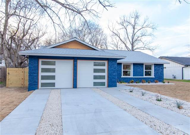 7404 Gunnison Pass, Austin, TX 78724 (#4059803) :: Papasan Real Estate Team @ Keller Williams Realty