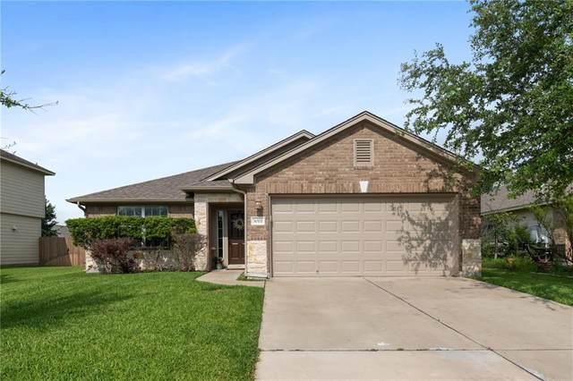 30111 Drifting Meadow Dr, Georgetown, TX 78628 (#4059951) :: Papasan Real Estate Team @ Keller Williams Realty
