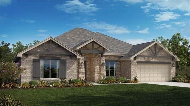 204 Prosa Ln, Liberty Hill, TX 78642 (#4060186) :: Papasan Real Estate Team @ Keller Williams Realty