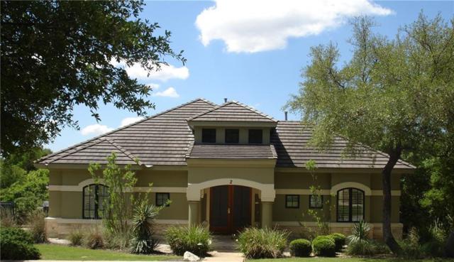 8212 Barton Club Dr #2, Austin, TX 78735 (#4060237) :: Papasan Real Estate Team @ Keller Williams Realty