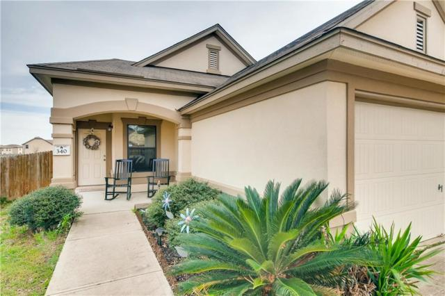 340 Tower Dr, Kyle, TX 78640 (#4060284) :: The Heyl Group at Keller Williams