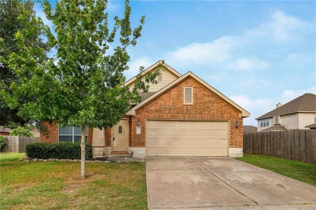 18720 William Anderson Dr, Pflugerville, TX 78660 (#4060388) :: Papasan Real Estate Team @ Keller Williams Realty