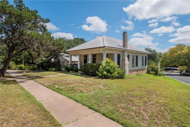 1317 Newning Ave, Austin, TX 78704 (#4060461) :: Lauren McCoy with David Brodsky Properties