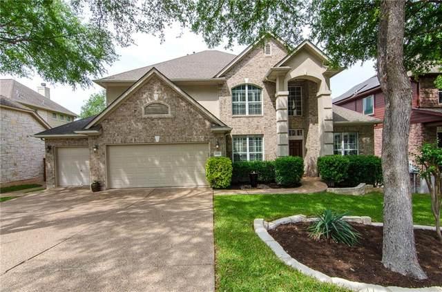 2728 Zambia Dr, Cedar Park, TX 78613 (#4060729) :: Zina & Co. Real Estate