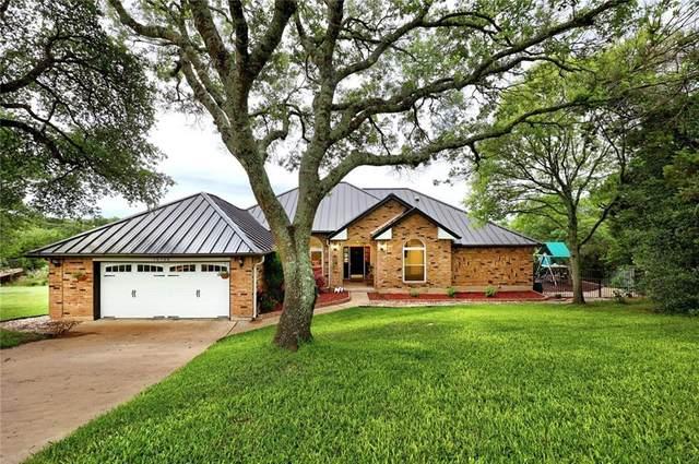 10700 Callanish Park Dr, Austin, TX 78750 (#4061219) :: Papasan Real Estate Team @ Keller Williams Realty