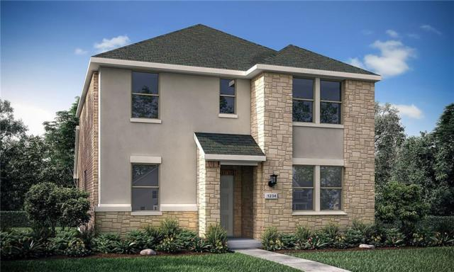 1624 W. Broade Street, Leander, TX 78641 (#4061462) :: The Perry Henderson Group at Berkshire Hathaway Texas Realty