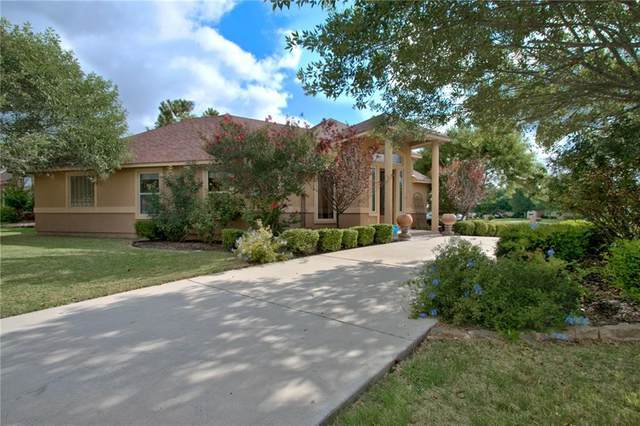 2347 Megan St, New Braunfels, TX 78130 (#4061490) :: The Perry Henderson Group at Berkshire Hathaway Texas Realty