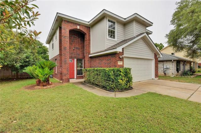 17005 Gower St, Pflugerville, TX 78660 (#4062145) :: Papasan Real Estate Team @ Keller Williams Realty