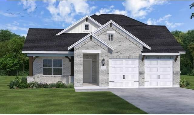 3616 Mercer Rd, Georgetown, TX 78628 (#4062316) :: Cord Shiflet Group