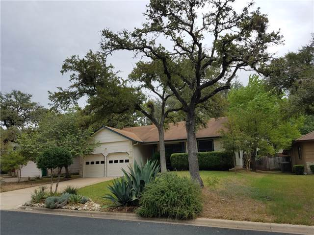 9113 Marsh Dr, Austin, TX 78748 (#4062354) :: The Perry Henderson Group at Berkshire Hathaway Texas Realty