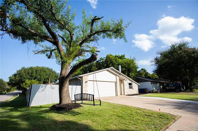 1651 Chippeway Ln, Austin, TX 78745 (#4062466) :: Papasan Real Estate Team @ Keller Williams Realty