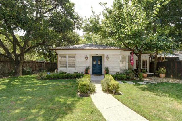2009 Vista Lane, Austin, TX 78703 (#4062638) :: The Perry Henderson Group at Berkshire Hathaway Texas Realty