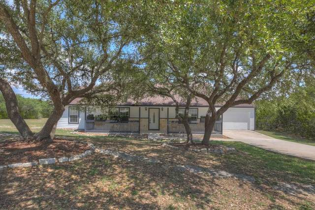 1423 Scenic View Dr, Canyon Lake, TX 78133 (#4063448) :: The Perry Henderson Group at Berkshire Hathaway Texas Realty