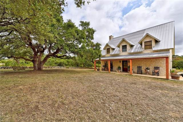 2315 W Fitzhugh Rd, Dripping Springs, TX 78620 (#4063504) :: The Gregory Group
