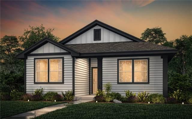 1708 Artesian Springs Xing, Leander, TX 78641 (#4063576) :: Papasan Real Estate Team @ Keller Williams Realty
