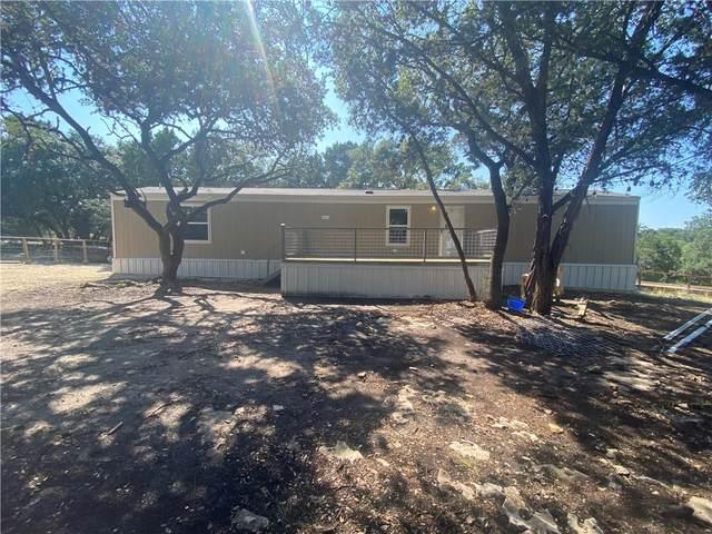 247 Rockport Dr, Canyon Lake, TX 78133 (#4063708) :: First Texas Brokerage Company