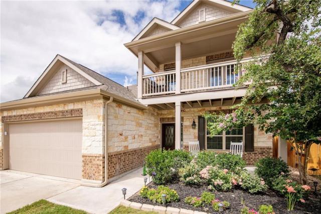 4008 Darryl St, Round Rock, TX 78681 (#4063874) :: Douglas Residential