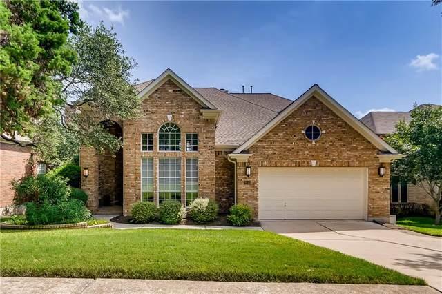 9613 Cinnabar Trl, Austin, TX 78726 (#4063892) :: Papasan Real Estate Team @ Keller Williams Realty