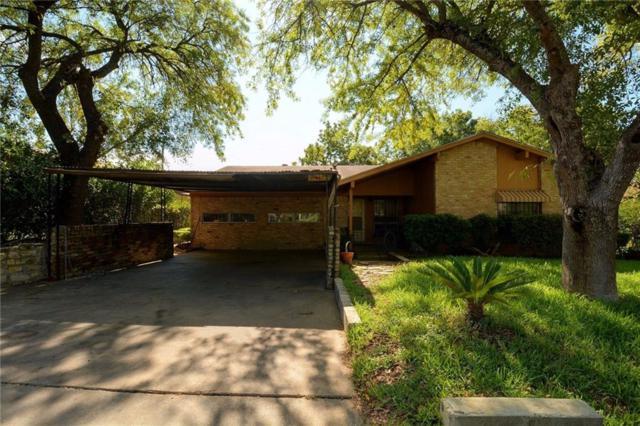 4901 Carsonhill Dr, Austin, TX 78723 (#4063912) :: Watters International