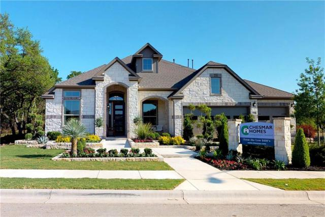3929 Stanyan Dr, Round Rock, TX 78681 (#4064440) :: The Gregory Group