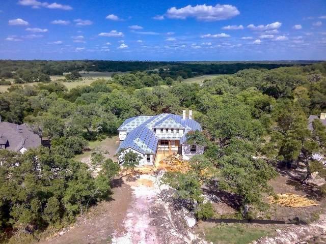 233 Wilderness Cv, Driftwood, TX 78619 (#4064734) :: RE/MAX IDEAL REALTY