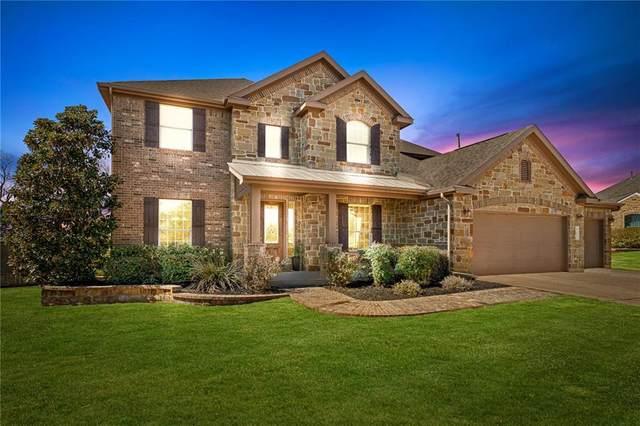 2833 Bear Springs Trl, Austin, TX 78748 (#4064981) :: Ben Kinney Real Estate Team