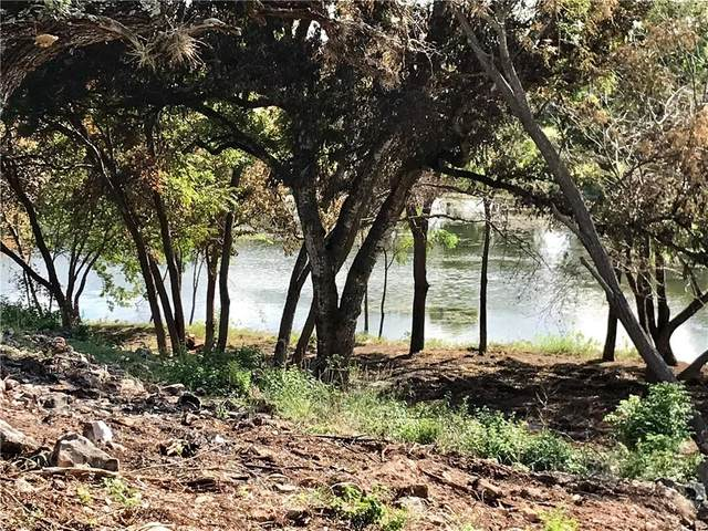 Lot 11 River Pl, Johnson City, TX 78636 (MLS #4065953) :: Vista Real Estate