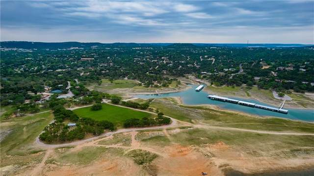 20802 Outrider Pass, Lago Vista, TX 78645 (#4065960) :: Papasan Real Estate Team @ Keller Williams Realty
