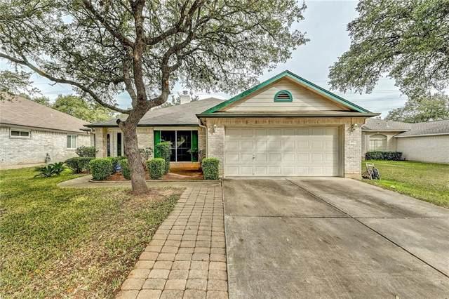 4812 Chesney Ridge Dr, Austin, TX 78749 (#4066499) :: Ben Kinney Real Estate Team