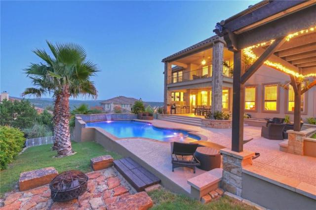 1405 University Club Dr, Austin, TX 78732 (#4068017) :: The Perry Henderson Group at Berkshire Hathaway Texas Realty