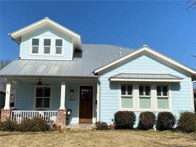 1912 Pasadena Dr, Austin, TX 78757 (#4068682) :: Papasan Real Estate Team @ Keller Williams Realty