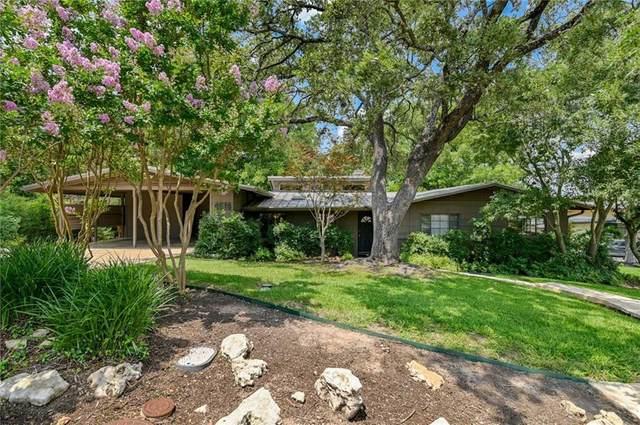 4514 Spanish Oak Trl, Austin, TX 78731 (#4068832) :: Green City Realty