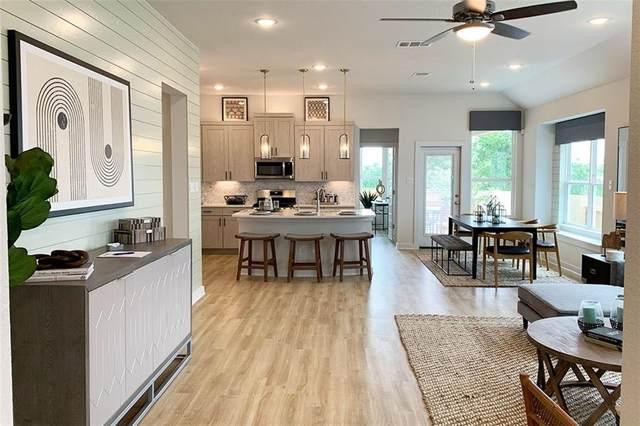 233 William Moon Way, San Marcos, TX 78666 (#4069087) :: Papasan Real Estate Team @ Keller Williams Realty