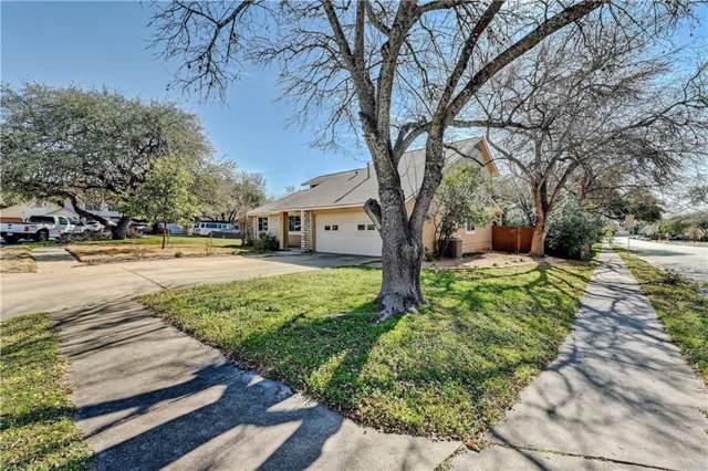 1307 Texas Oaks Cv, Austin, TX 78748 (#4069230) :: RE/MAX Capital City