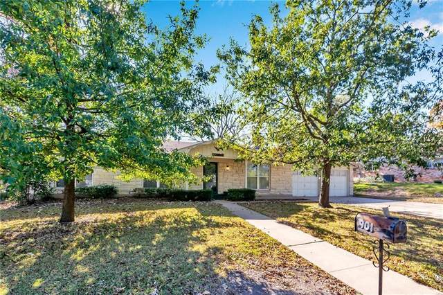 901 Hollybluff St, Austin, TX 78753 (#4069272) :: Realty Executives - Town & Country