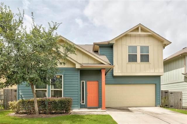5808 Needle Nook Ct, Austin, TX 78744 (#4069486) :: Papasan Real Estate Team @ Keller Williams Realty