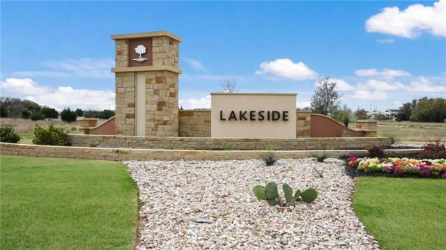 1104 Lakeside Ranch Rd, Georgetown, TX 78633 (#4070468) :: The Heyl Group at Keller Williams