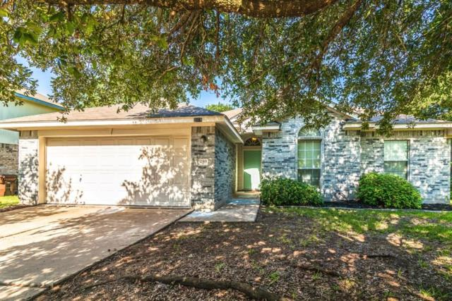2315 Loquat Ln, Round Rock, TX 78664 (#4070482) :: RE/MAX Capital City