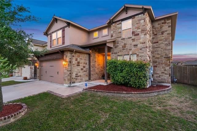 8234 Angelo Loop, Round Rock, TX 78665 (#4070875) :: Zina & Co. Real Estate