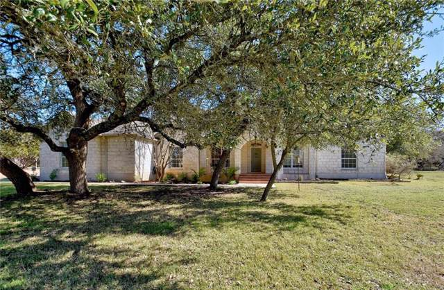 1211 Quail Ridge Dr, Dripping Springs, TX 78620 (#4071660) :: The Perry Henderson Group at Berkshire Hathaway Texas Realty
