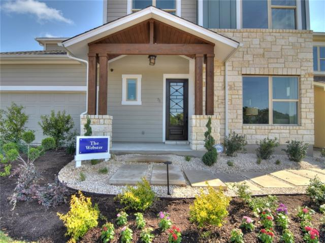 5820 Harper Park Dr #75, Austin, TX 78735 (#4071797) :: Watters International